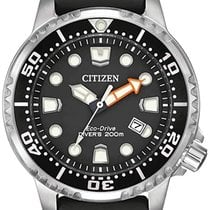 Citizen Promaster Steel 44mm United States of America, California, Sacramento