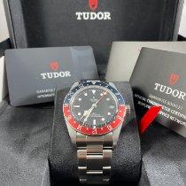 Tudor nuevo Automático 41mm Acero Cristal de zafiro