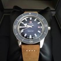 Rado HyperChrome Captain Cook nuevo 2020 Automático Reloj con estuche y documentos originales R32505205