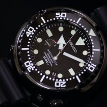 Seiko Marinemaster Titane 49.6mm