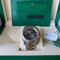 Rolex 126333 Gold/Stahl 2020 Datejust 41mm neu Deutschland, Düsseldorf