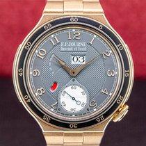 F.P.Journe Octa Rose gold Grey Arabic numerals United States of America, Massachusetts, Boston