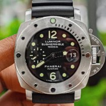 Panerai Steel 44mm Automatic PAM 00243 pre-owned United States of America, Texas, Plano