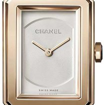 Chanel Women's watch Boy-Friend 21.5mm Quartz new Watch with original box 2020