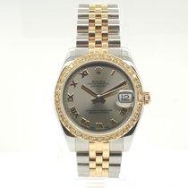 Rolex 178243 Acero y oro 2010 Lady-Datejust 31mm usados