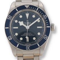 Tudor Black Bay Fifty-Eight Steel 39mm Blue United States of America, New Hampshire, Nashua