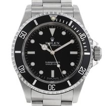 Rolex Acier 40mm Remontage automatique 14060M occasion France, Paris