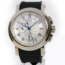 Breguet Marine 42mm United States of America, Pennsylvania, Philadelphia