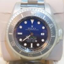Rolex Sea-Dweller Deepsea 116660 Unworn Steel Automatic Malaysia, semenyih