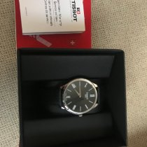 Tissot Tradition nuevo 2019 Cuarzo Reloj con estuche y documentos originales N8QMXN3AN