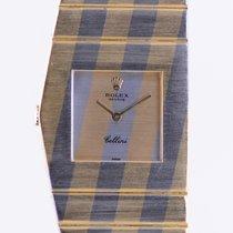Rolex Cellini usados 27mm Oro Oro amarillo