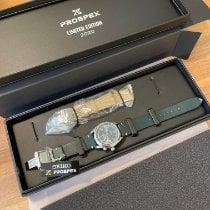 Seiko Prospex new 2020 Automatic Watch with original box and original papers SPB199J1