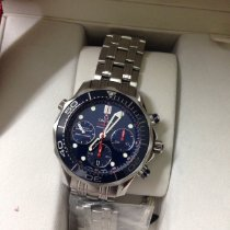 Omega Seamaster Diver 300 M 2225.80.00 Very good Steel 41.5mm Automatic India, Gurgaon