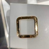 Cartier Teile/Zubehör Herrenuhr/Unisex gebraucht Schwarz Santos 100