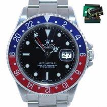 Rolex GMT-Master II Steel 40mm United States of America, New York, Huntington
