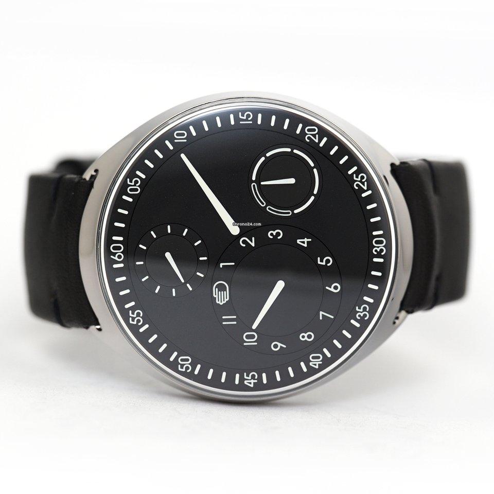 ressence watch price