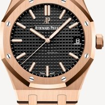 Audemars Piguet Rose gold 41mm Automatic 15500OR.OO.1220OR.01 new