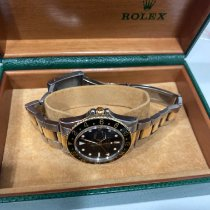 Rolex GMT-Master Acero y oro 40mm España, Sevilla