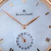 Blancpain 0095-1127-58 pre-owned United States of America, Massachusetts, Boston
