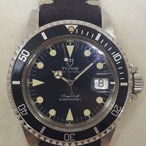 Tudor Submariner Steel 40mm Black No numerals United States of America, Colorado, Denver