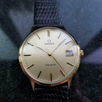 Omega Manual winding 35mm pre-owned Genève