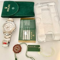 Rolex 116520 New Steel 40mm Automatic