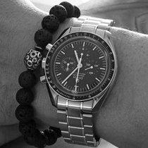 Omega Speedmaster Professional Moonwatch neu 2020 Handaufzug Chronograph Uhr mit Original-Box und Original-Papieren 311.30.42.30.01.006