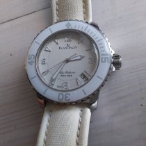 Blancpain Stål 45mm Automatisk 5015-1127-52A brukt Norge, kristiansand