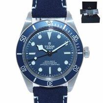 Tudor Black Bay Fifty-Eight Steel 39mm Blue United States of America, New York, Huntington