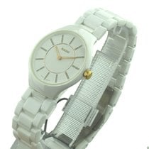 Rado True Thinline R27958702 Nové Keramika Quartz