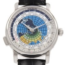 Montblanc 7395/115071 4810 43mm pre-owned