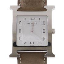 Hermès 30mm Quartz HH1.810 pre-owned