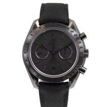 Omega Speedmaster Professional Moonwatch Keramik 44,25mm Schwarz Keine Ziffern