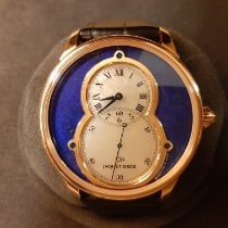 Jaquet-Droz Or rose 43mm Remontage automatique J003033363 nouveau France, SAINT HILAIRE SAINT FLORENT