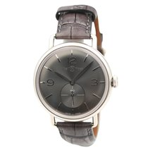 Bell & Ross Manual winding Grey 41mm new Vintage