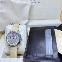Wyler Vetta Reloj de dama 37mm Automático nuevo Reloj con estuche y documentos originales