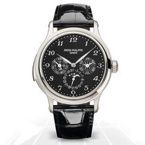 Patek Philippe 5374P-001 Platinum Minute Repeater Perpetual Calendar 42mm new