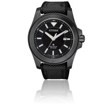 Citizen Steel Black 42mm new Promaster Land