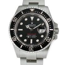 Rolex Sea-Dweller 4000 nuevo Automático Reloj con estuche y documentos originales 126600