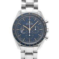 Omega 311.30.42.30.03.001 Acier 2017 Speedmaster Professional Moonwatch 42mm occasion