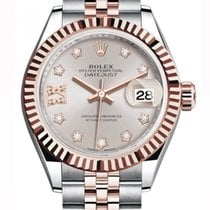 Rolex Lady-Datejust new 2020 Automatic Watch with original box and original papers 279171 G
