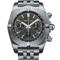 Breitling AB0115101F1A1 Acero 2020 Chronomat 44mm nuevo