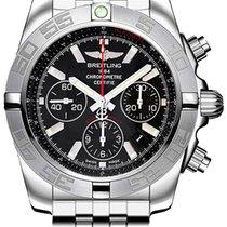 Breitling AB011010/BB08 Acero 2020 Chronomat 44 44mm nuevo
