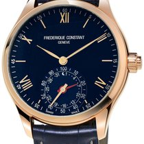 Frederique Constant Horological Smartwatch FC-285N5B4 Neu