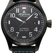 Alpina Startimer AL-525G4TS6 Ny