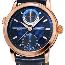 Frederique Constant FC-750N4H4 New 42mm