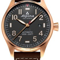 Alpina Startimer AL-525G4S4 Neuve