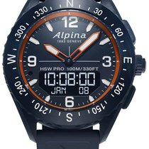 Alpina Alpiner 45mm España, Sabadell