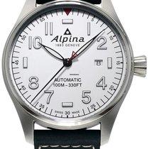 Alpina Startimer AL-525S4S6 Nieuw