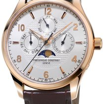 Frederique Constant Runabout Moonphase FC-365RM5B4 Neu